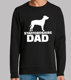 staffordshire papà