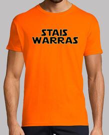 Stais Warras Logo Star Wars Humor