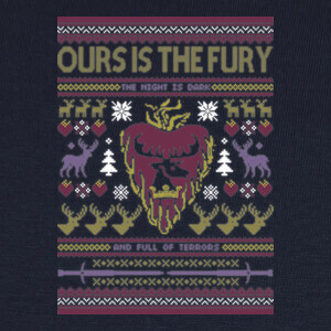 Camisetas Stannis Ugly Sweater