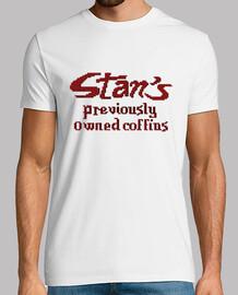 Stan's Coffins