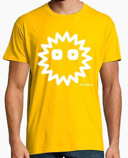 Camiseta Star Babau (chico)