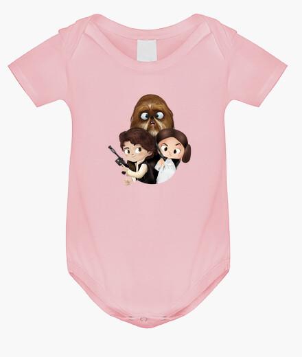 Ropa infantil Star Baby