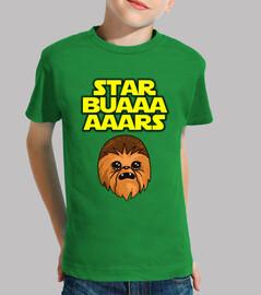 Star Buaaaaaars niños