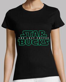 Star Bucks: The Last Coffee (Star Wars)