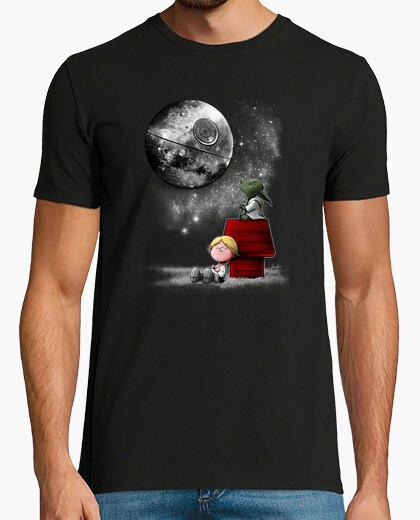 Tee-shirt Star Peanuts