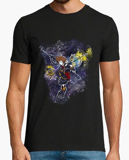 Camiseta Star Seeker & Oblivion