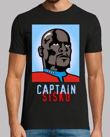 Star Trek - Capitán Sisko