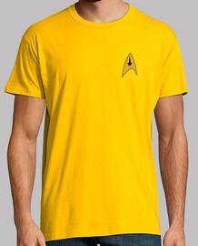 STAR TREK captain kirk