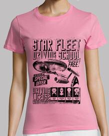 Star Trek driving school