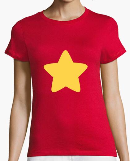 Tee-shirt star universe