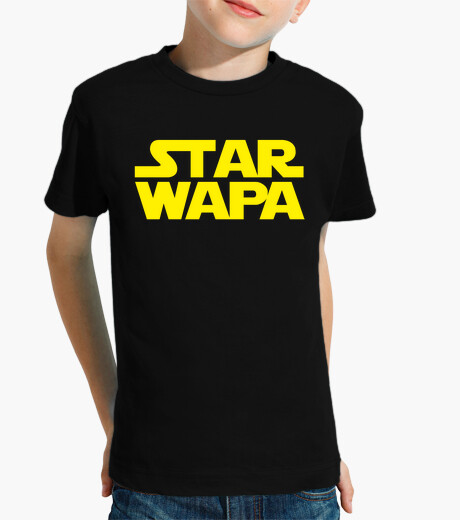 Star wapa children's clothes