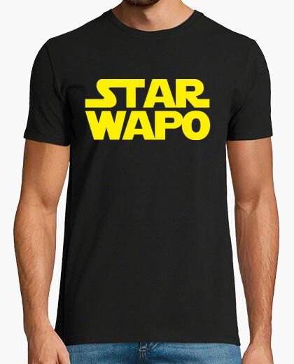Camiseta Star Wapo
