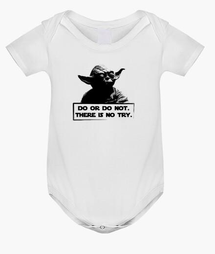 Ropa infantil Star Wars