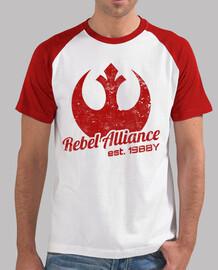 Star Wars - Alianza Rebelde