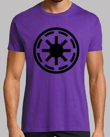 Star Wars - Emblema República Galáctica
