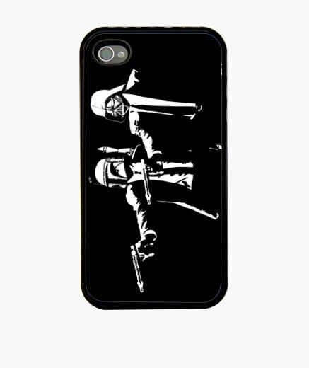 Funda iPhone Star Wars - Funda de móvil