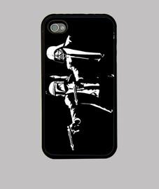 Star Wars - Funda de móvil