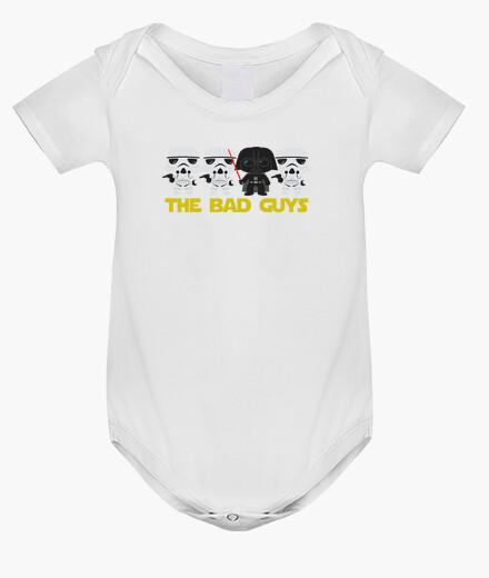 Vêtements enfant star wars - les bad  homme