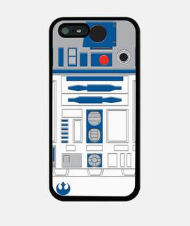 Star Wars - R2D2 - iPhone 5