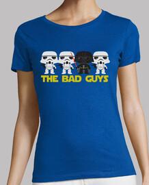 star wars - the bad guys