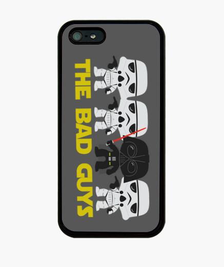 Funda iPhone Star Wars - The bad guys