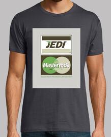 Star Wars - Yoda credit card