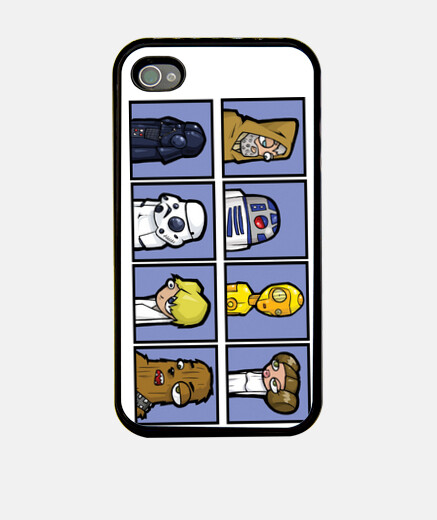 Fundas para iphone 4 y 5 originales y divertidas car interior design - Fundas iphone 5 divertidas ...
