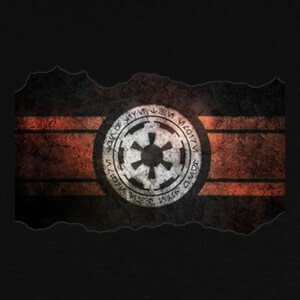 Camisetas Star Wars Galactic Republic