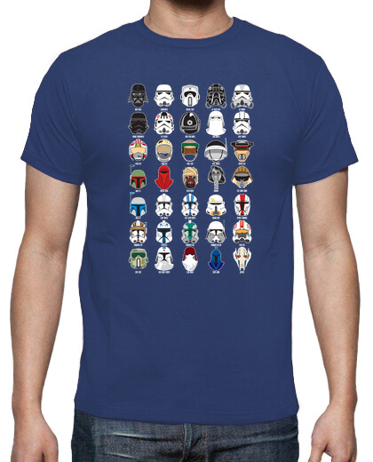 Open T-shirts crossovers