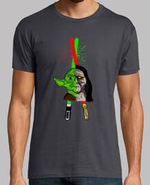 Star Wars: Maestro Yoda vs Darth Sidious