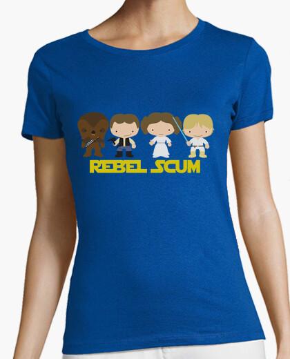 Star wars rebels t-shirt