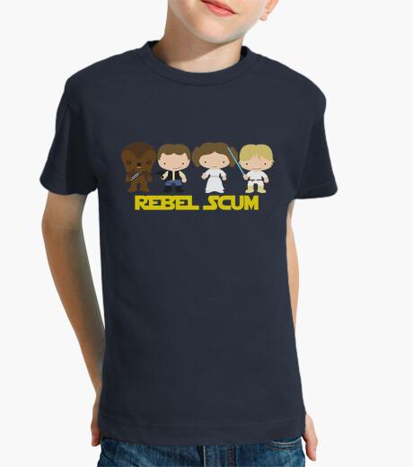 Ropa infantil Star Wars rebels