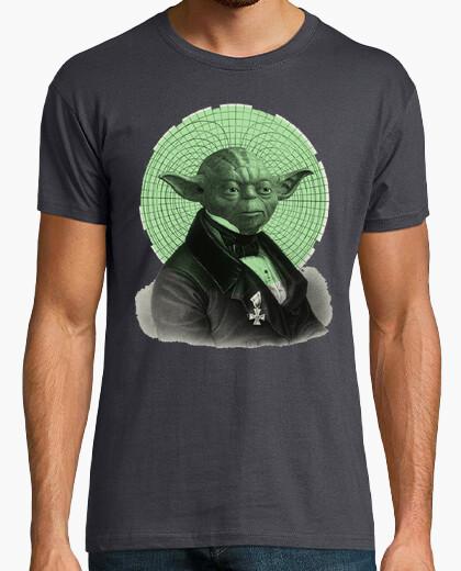 Camiseta Star Wars Retro Yoda Retro