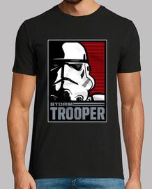 Star Wars Storm Trooper|TiShox