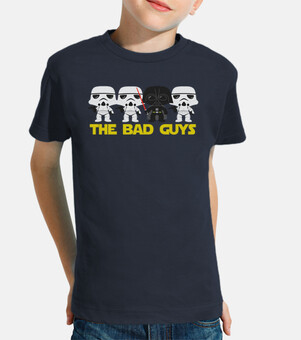 star wars - the bad guys