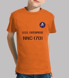 Starfleet Command Enterprise