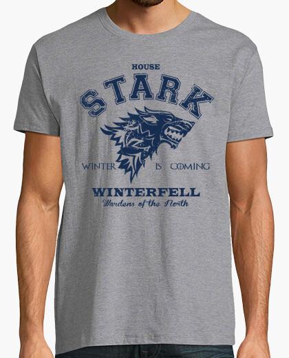 Tee-shirt stark