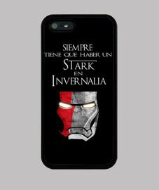 Stark en Invernalia
