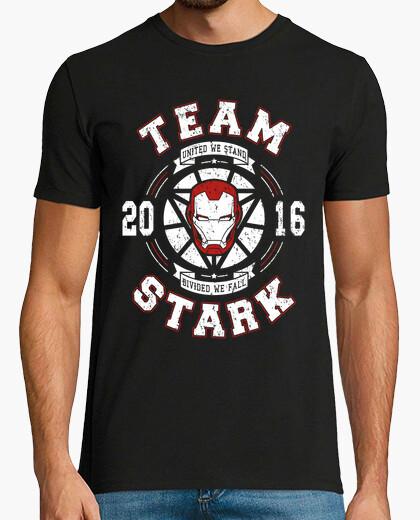 Stark team t-shirt