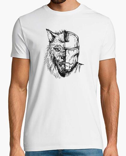 Camiseta Starks