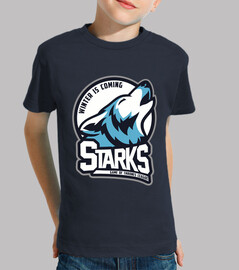 STARKS - Game Of Thrones League ( Equipo