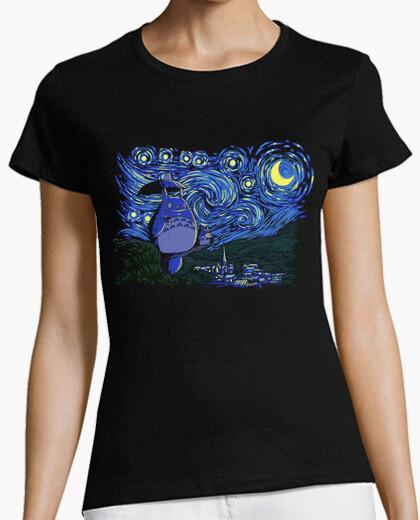 Starry-neighbor t-shirt