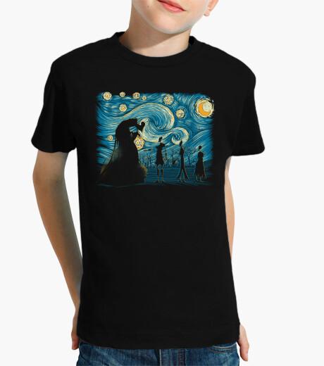 Ropa infantil Starry Hallows
