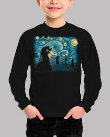 Starry Hallows