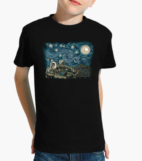 Ropa infantil Starry Labyrinth