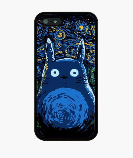 Starry spirit iphone cases