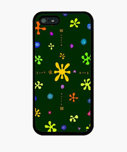 Funda iPhone 6 Plus / 6S Plus Stars and shells