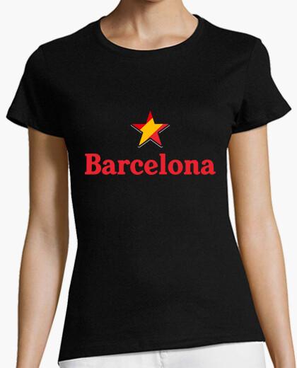 Camiseta Stars of Spain - Barcelona