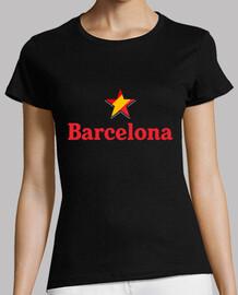 Stars of Spain - Barcelona