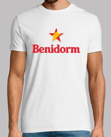 Stars of Spain - Benidorm